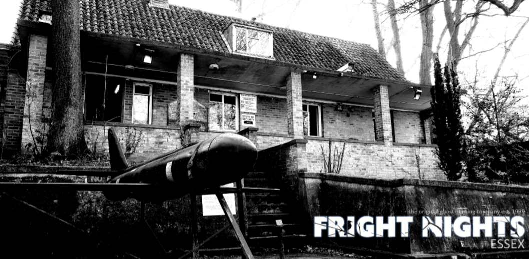 Kelvedon Hatch Nuclear Bunker Ghost Hunt – £49